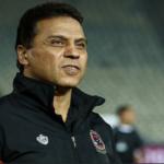 """بعد التعادل مع الغابون: إقالة مدرب مصر حسام البدري """"على بدري"""""""