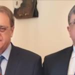 تعميق الحوار السياسي وإعادة الخط الجوي المنتظم بين تونس وروسيا محور لقاء بالممثل الخاص لبوتين