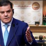 ليبيا: البرلمان يسحب الثقة من حكومة الدبيبة