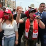 الدستوري الحرّ يعلن عن تنظيم مسيرة يوم 15 أكتوبر
