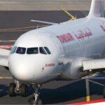 الخطوط التونسية تُعلن عن استئناف رحلاتها الى ليبيا