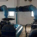 الصوناد: اعتداء على محطة الضخ بأرض الكيلاني وراء انقطاع الماء عن عدة مناطق بأريانة