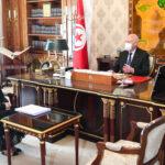 الرئاسة: سير عملية تشكيل الحكومة في لقاء سعيّد ببودن