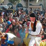 مندوب السياحة بالقيروان: رقم قياسي من الزوّار بمناسبة المولد النبوي الشريف